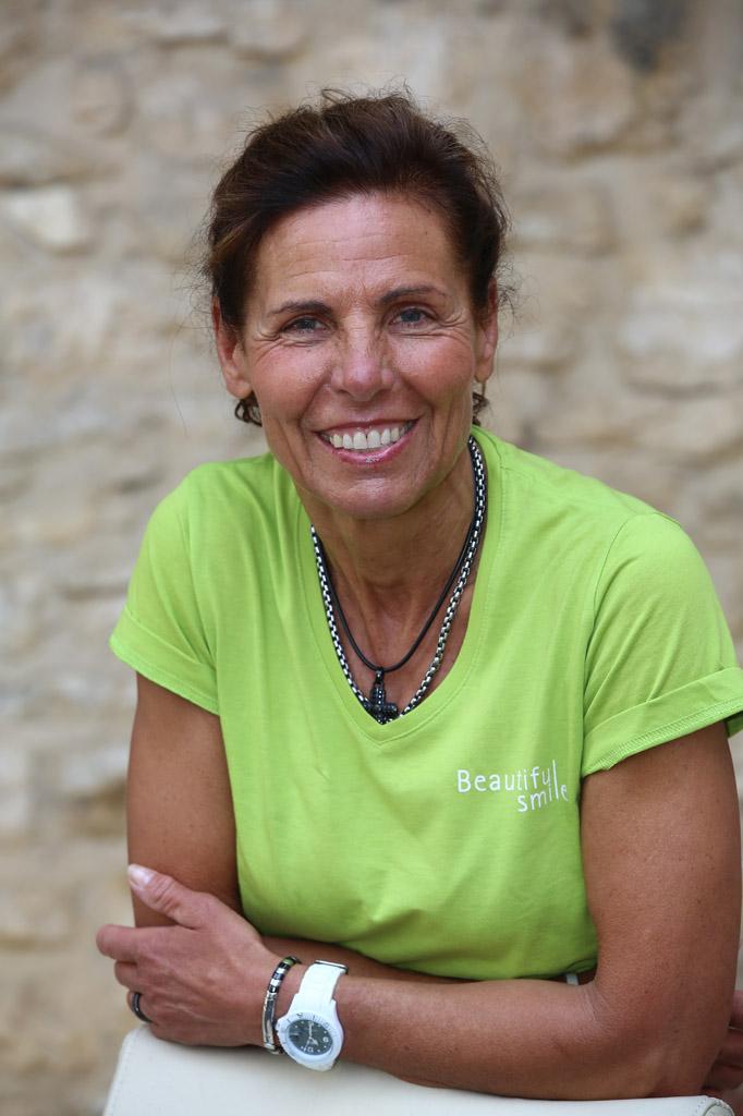 Andrea AdamiSchulungen