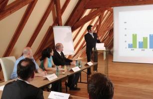 Coaching First Class GmbH