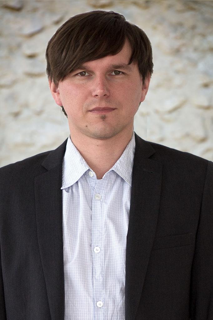 Matthias KorneckiMediendesign