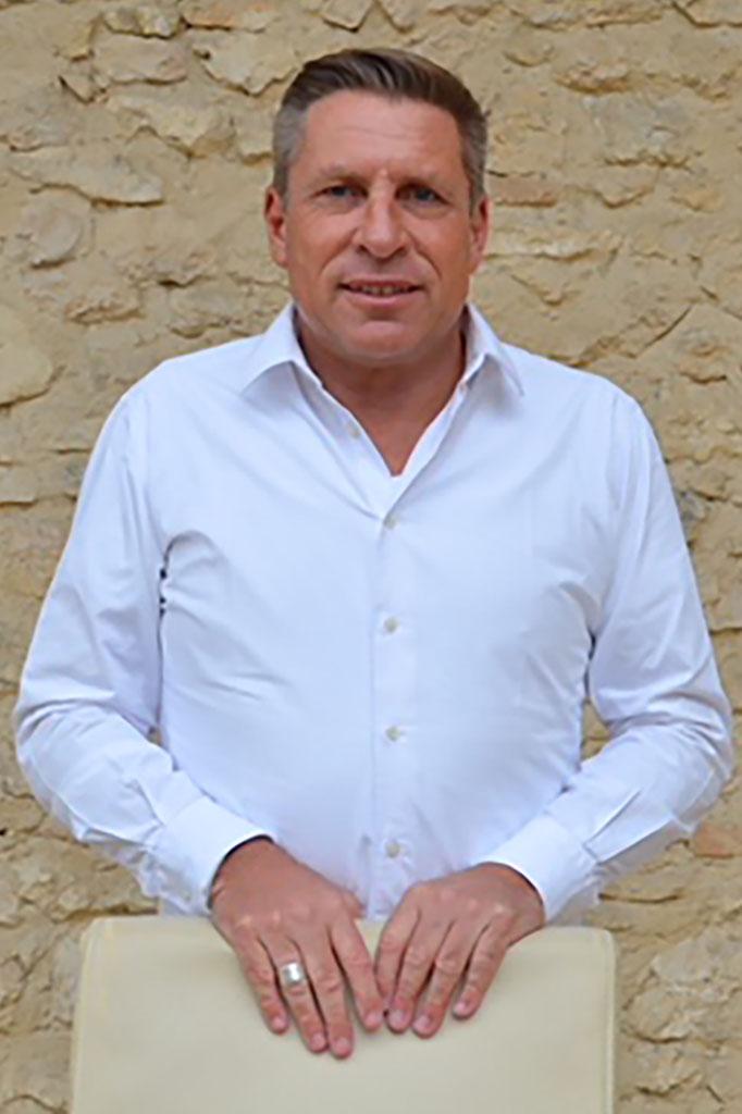 Stefan SeidelGeschäftsführer